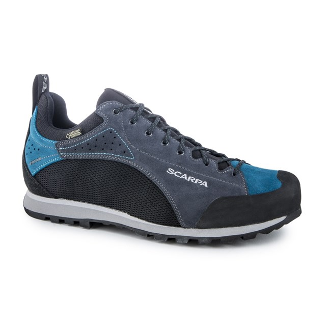 Scarpa Oxygen GTX Approach Shoes