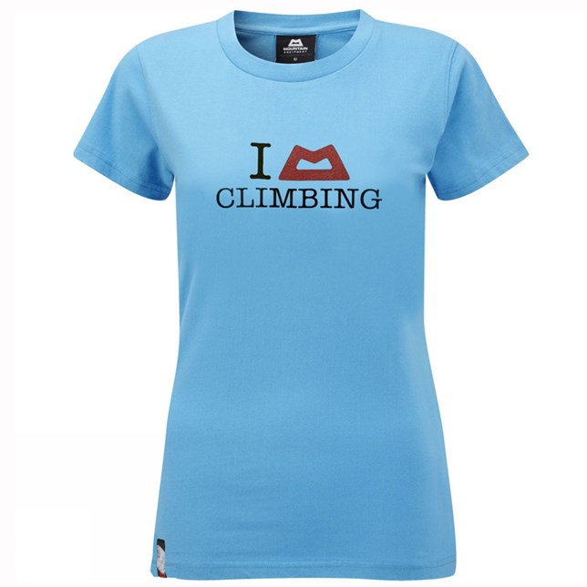 Mountain Equipment Womens Passion Tee