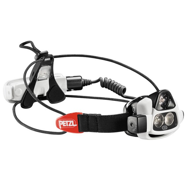Petzl NAO Headtorch - 2013 Model