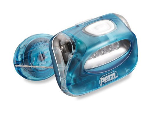 Petzl Zipka 2 Headtorch