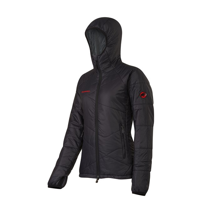 Mammut Womens Pike Hoody