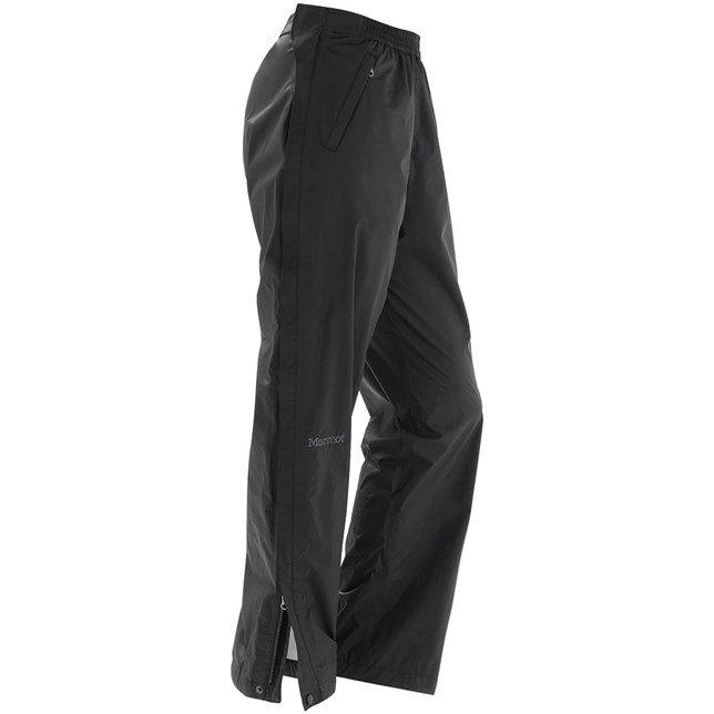 Marmot Womens PreCip Pant - Full Zip