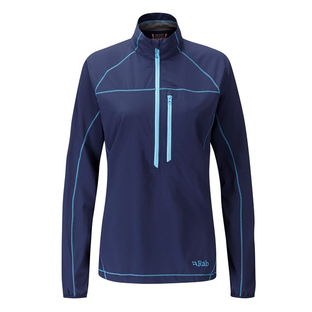 Rab Womens Lunar Pull-On