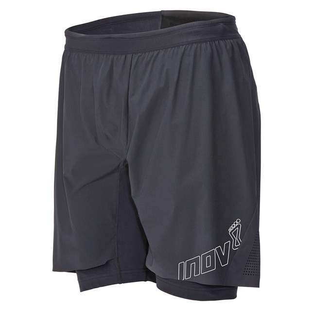 Inov-8 Race Ultra Twin Short