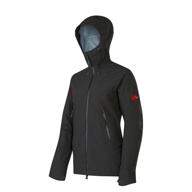 Mammut Womens Ridge Jacket