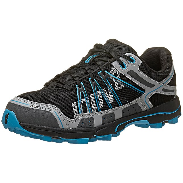 Inov-8 Womens Roclite 295 Trail Shoes - 2014 Model