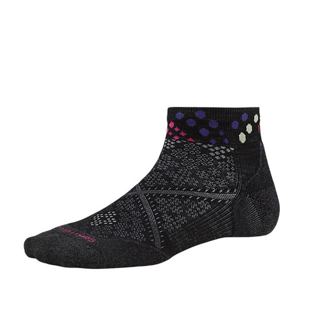 Smartwool PHD Womens Run Light Elite Merino Wool Socks