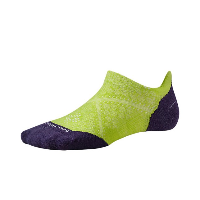 Smartwool PHD Womens Run Light Elite Micro Merino Wool Socks