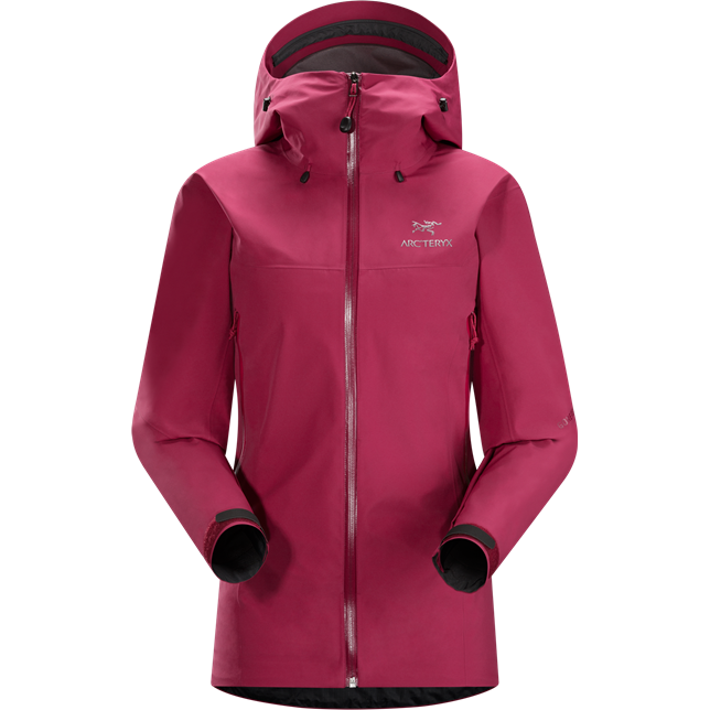 Arcteryx Womens Zeta AR Waterproof Jacket