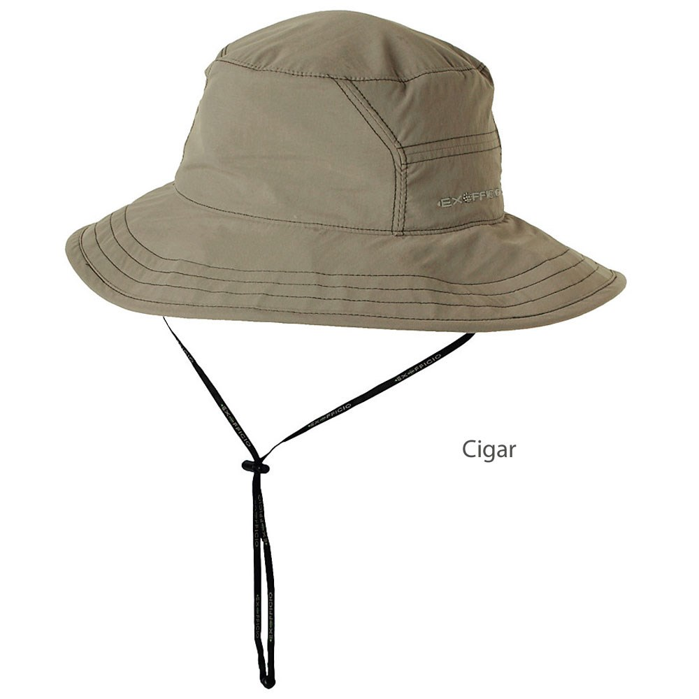exofficio sol cool bugsaway adventure hat 163 39 00