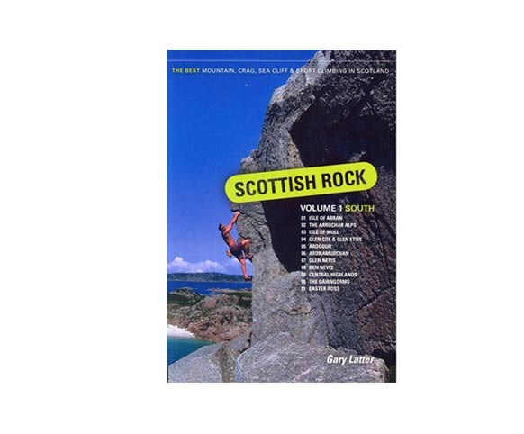 Scottish Rock Volume 1 - South