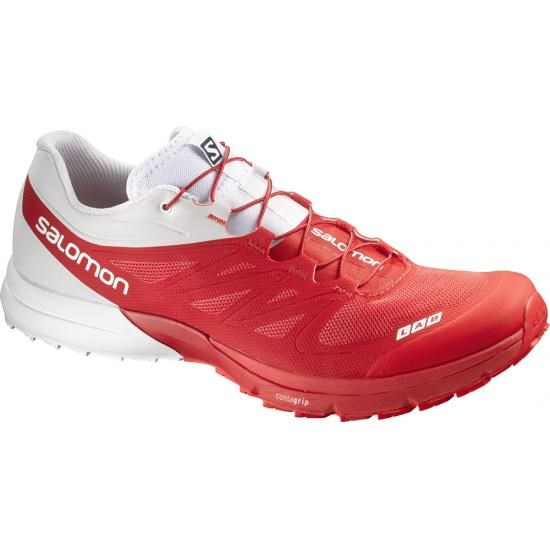 Salomon S-Lab Sense 4 Ultra Running Shoes