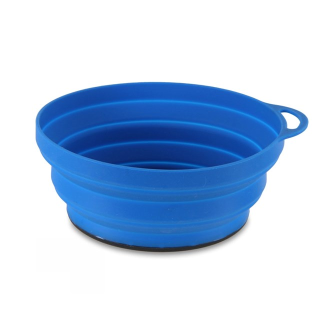 LifeVenture Silicone Ellipse Flexibowl