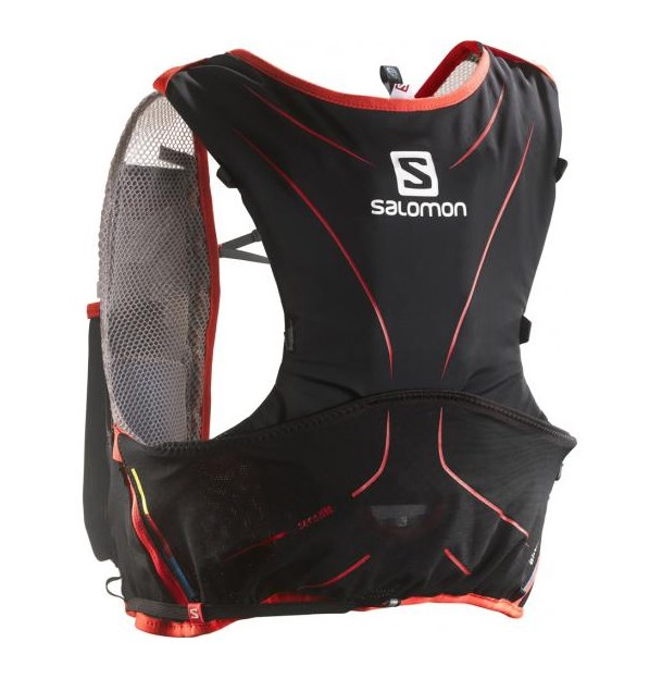 Salomon S-Lab Advanced Skin3 5 Set Pack