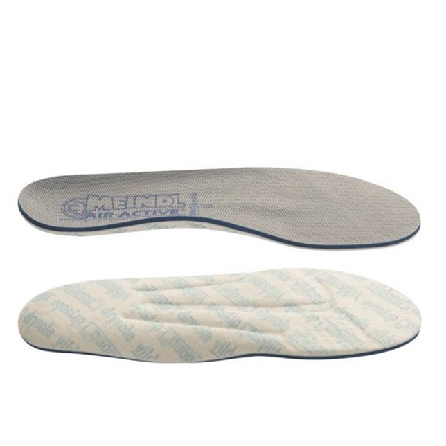 Meindl Air Active Soft Print Footbed