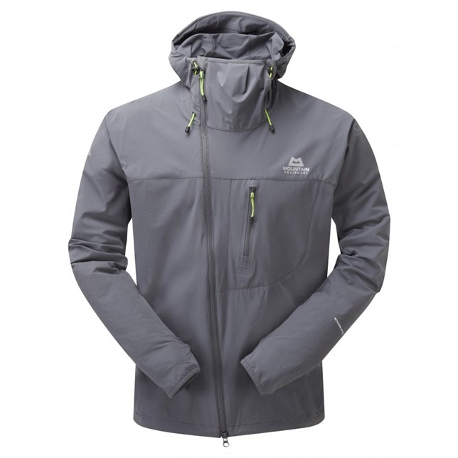 Mountain Equipment Squall Hood Jacket