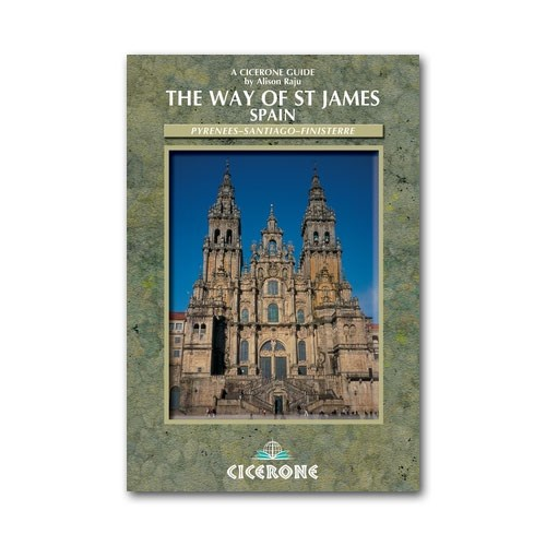 The Way of St James - Spain