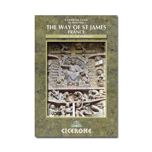 The Way of St James - France