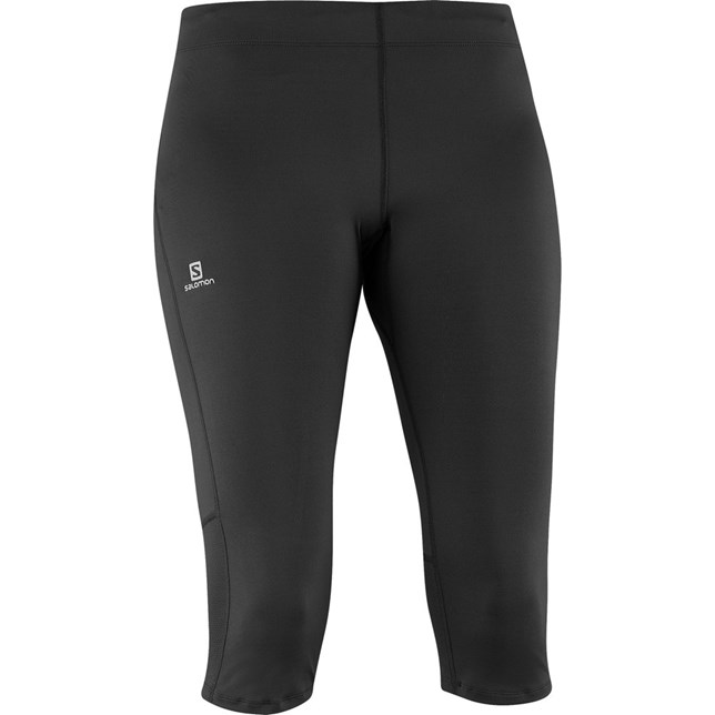 Salomon Womens Start 3/4 Tight