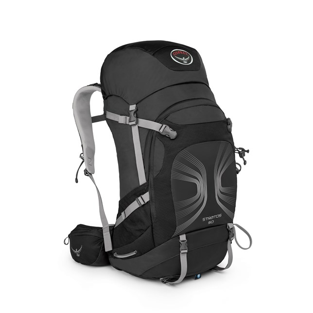 Osprey Stratos 50 Walking Pack
