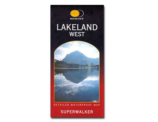 Harveys Superwalker Lakeland - West