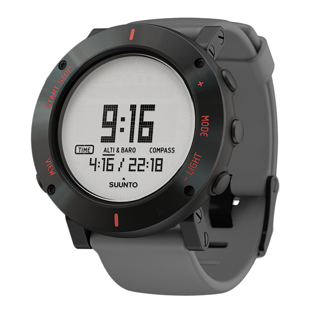 Suunto Core Watch - Grey Crush