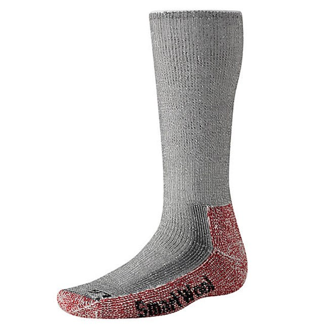 Smartwool Mountaineer Extra Heavy Crew Socks