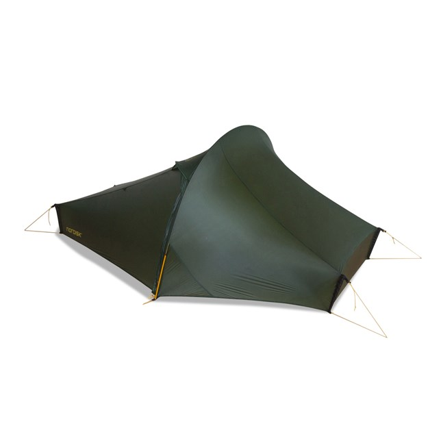 Nordisk Telemark LW 1 Person Tent