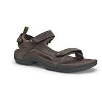 best website 712d8 a225a Teva Tanza Leather Sandal