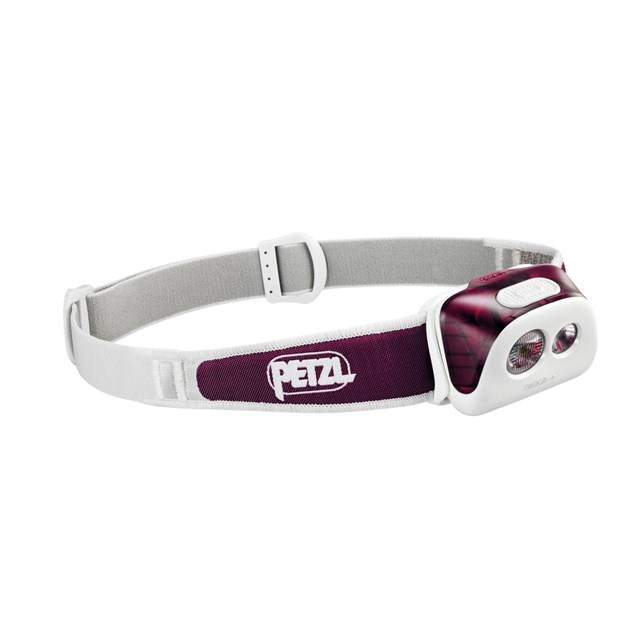 Petzl Tikka + Headtorch