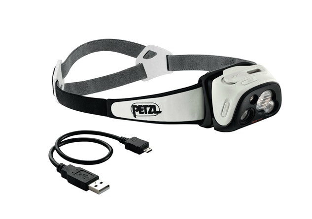 Petzl Tikka RXP Headtorch - Black