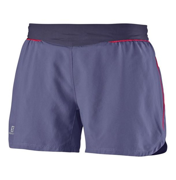 Salomon Womens Trail Short