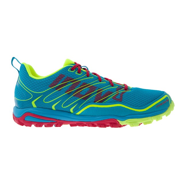 Inov-8 Womens Trailroc 255 Trail Shoes
