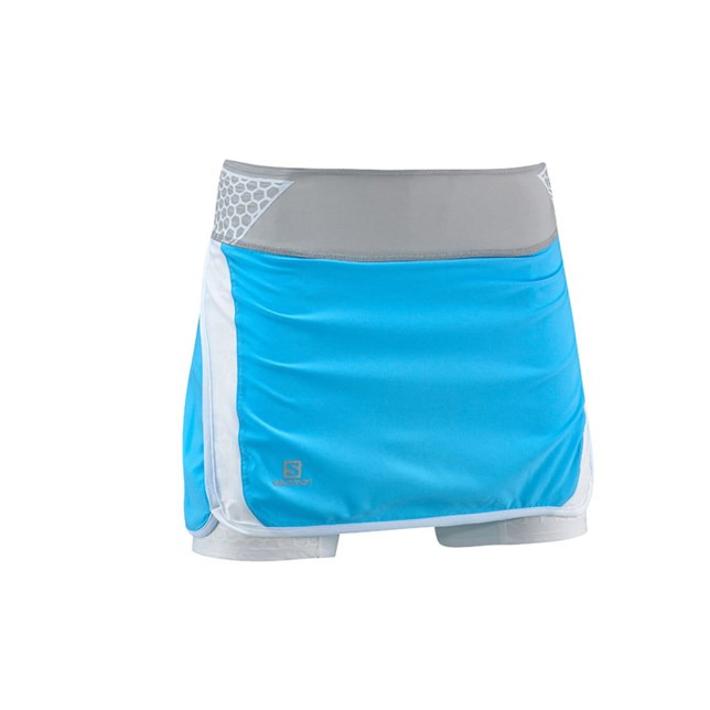 Salomon S-Lab Exo Womens Twin Skort