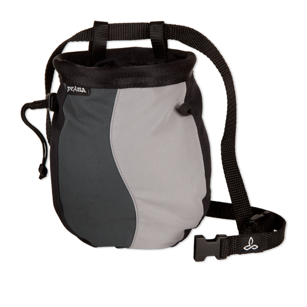 Prana Geo Chalk Bag and Belt