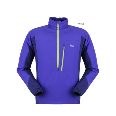 Rab Vapour Rise Stretch Top