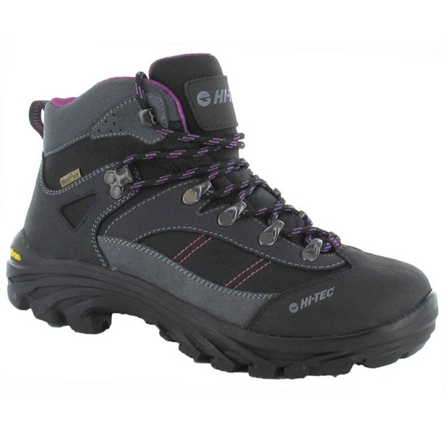 hi tec womens caha waterproof boots 163 75 00