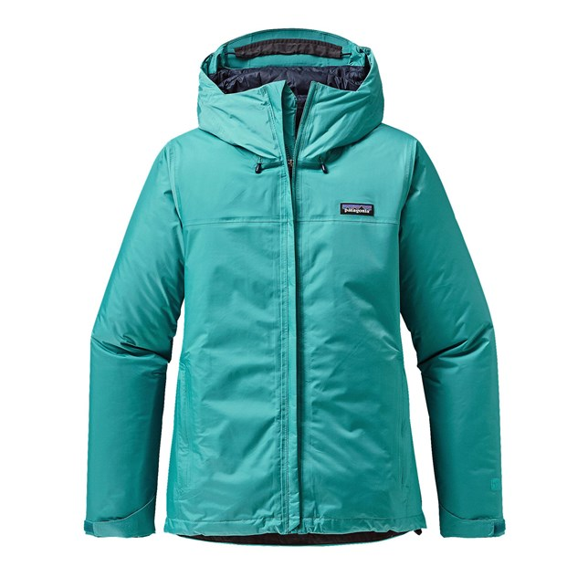 Patagonia Womens Insulated Torrentshell Jacket 163 169 00