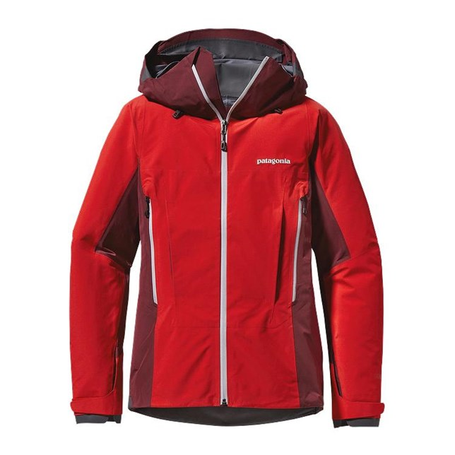 Patagonia Womens Super Alpine Jacket