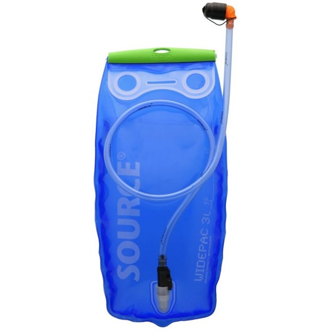 Source Widepac 3 Litre Hydration System