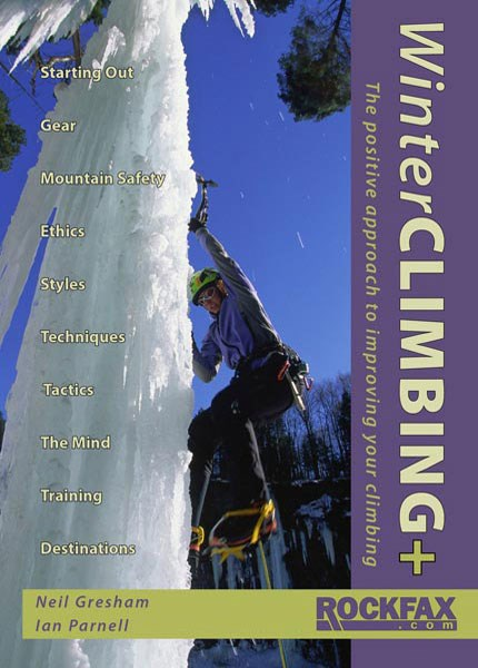 Winter Climbing+ Rockfax