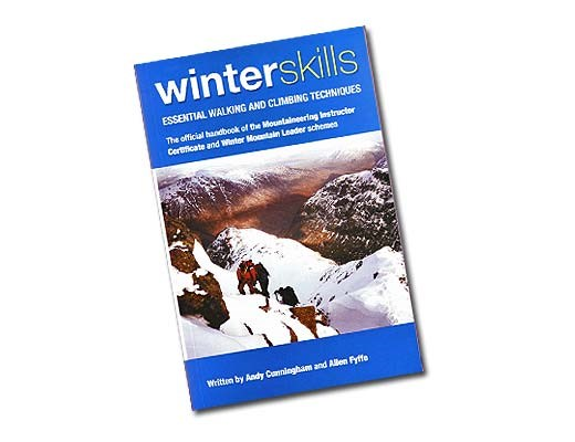 Winter Skills - Essential Walking and Climbing Techniques
