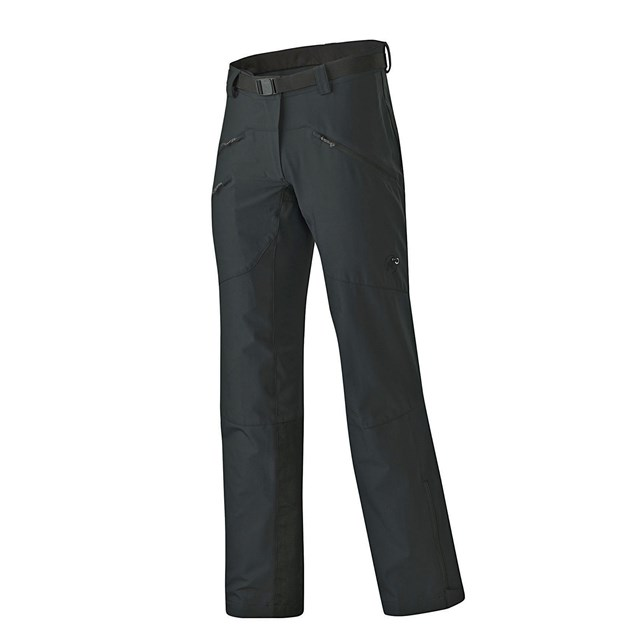 Mammut Womens Base Jump Advanced II Pant