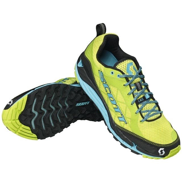 Scott Womens Kinabalu 3 Trail Running Shoes