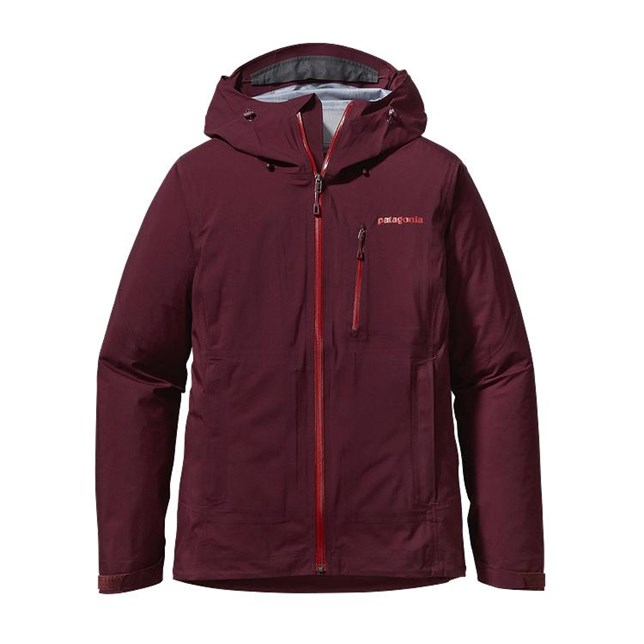 Patagonia Womens Leashless Jacket