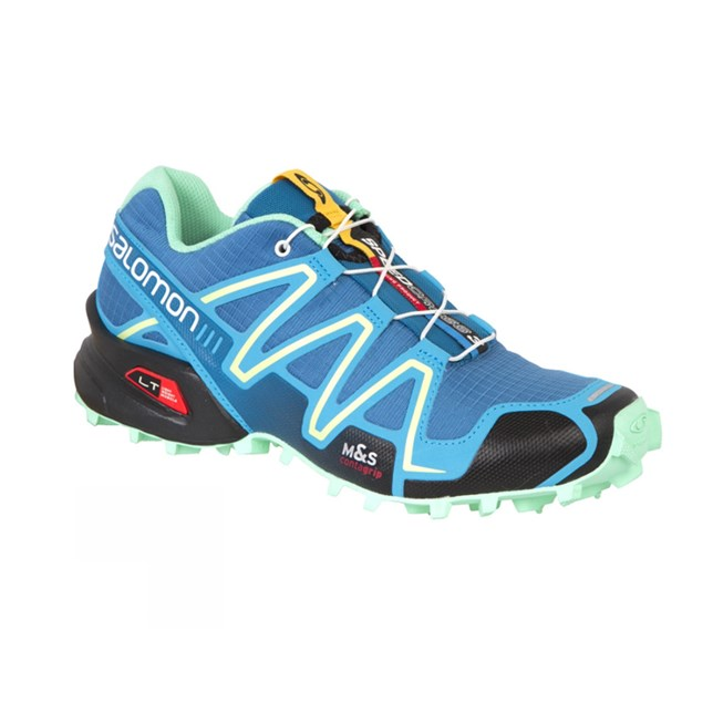 Salomon Womens Speedcross 3 Running Shoes