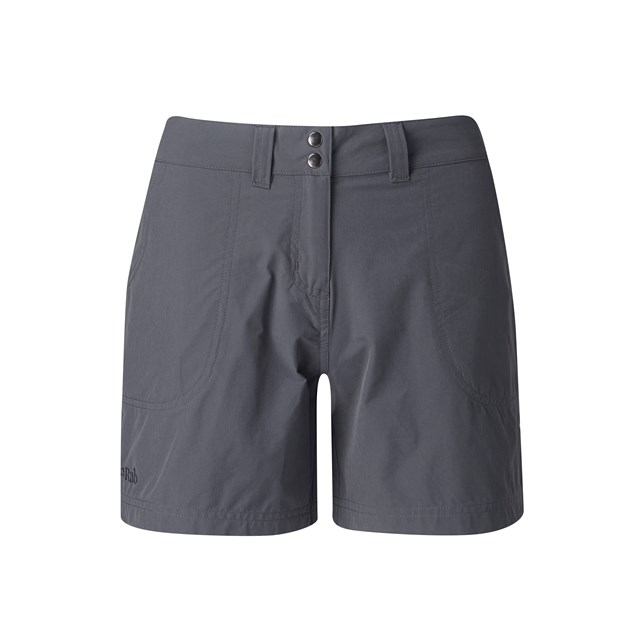 Rab Womens Helix Shorts