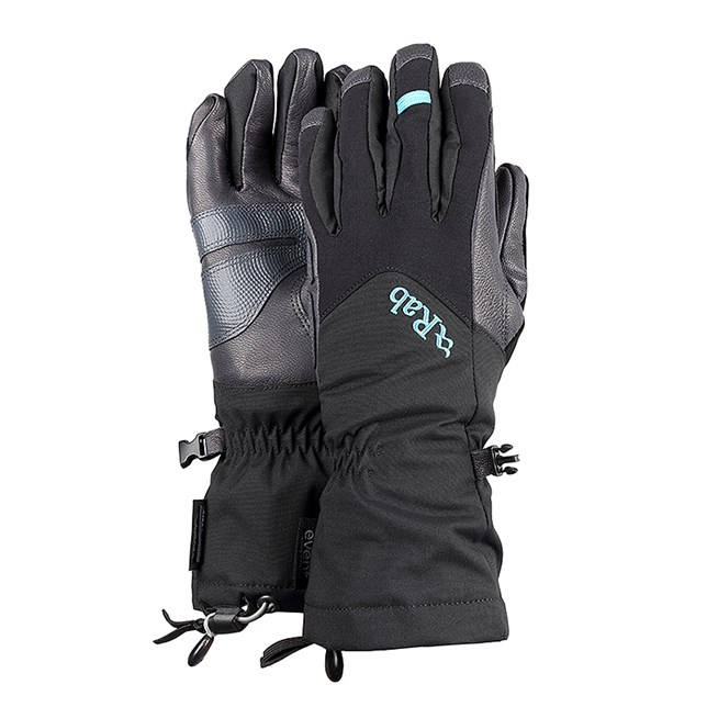 Rab Womens Icefall Gauntlet