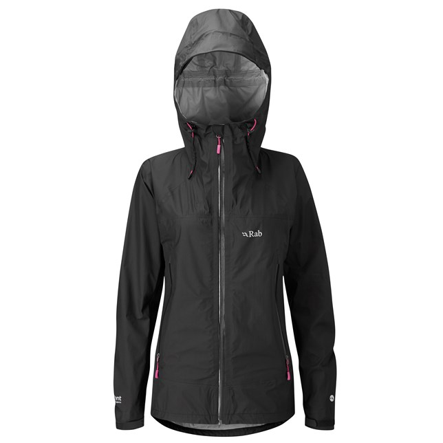 Rab Womens Muztag Jacket