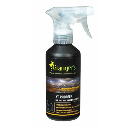Grangers XT Proofer Trigger Spray